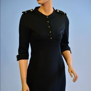 Stylish Dress Victoria Beckham.